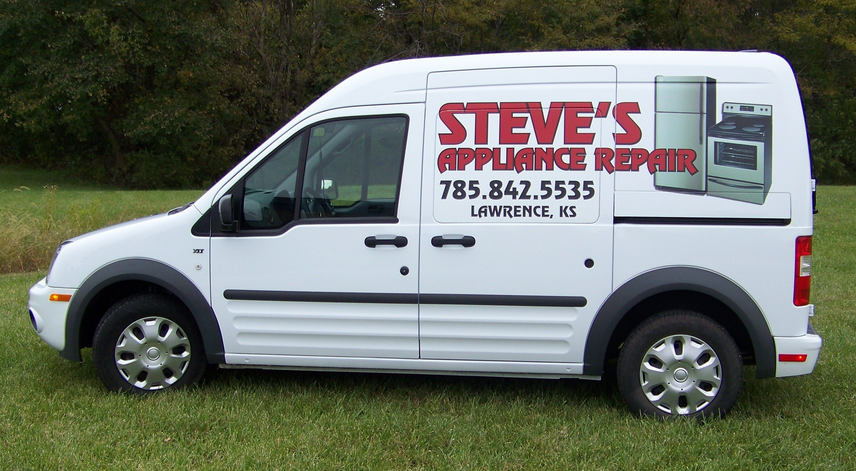 Steves Appliance Repair